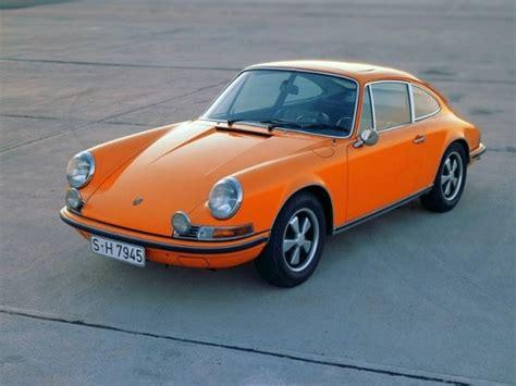 Porsche Modellreihen by Elferclassic Porsche Modellreihen
