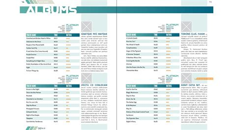 creating indesign tables introduction to table and cell styles in indesign