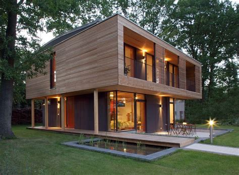 modern home design germany 1000 images about passive house on heating
