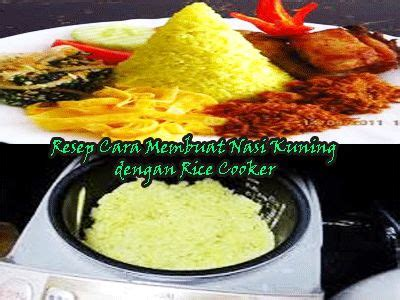 buat nasi kuning rice cooker 37 best food images on pinterest bread recipes cooking