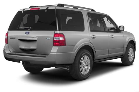 suv ford expedition 2013 ford expedition price photos reviews features