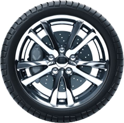 pics for > car wheel png