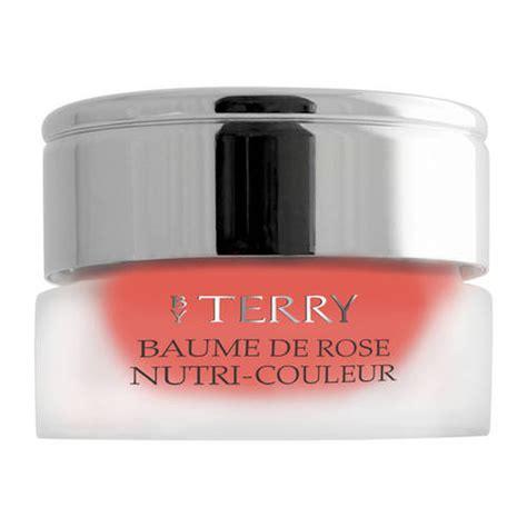 by baume rose de terry nutri couleur baume de rose nutri couleur mandarina pulp by terry 10