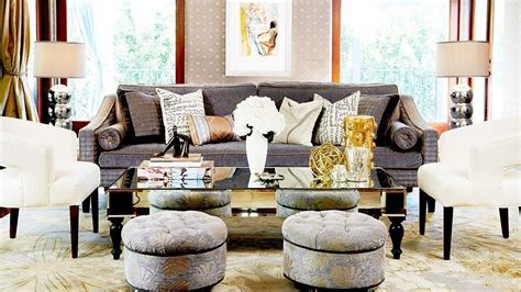 celebrity living rooms jessica alba domaine home celebrity style modern