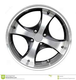 Alloy Truck Wheels Brisbane Steel Alloy Car Royalty Free Stock Images Image