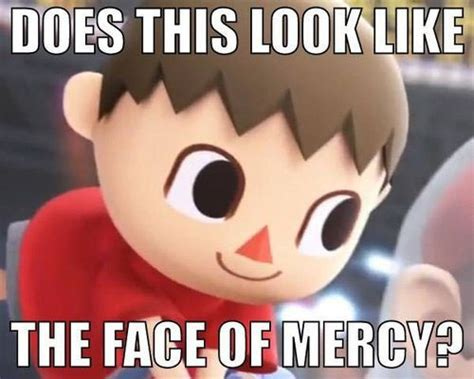 Villager Meme - funniest smash bros villager memes smosh