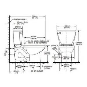 size of toilet elongated toilet bowl dimensions images