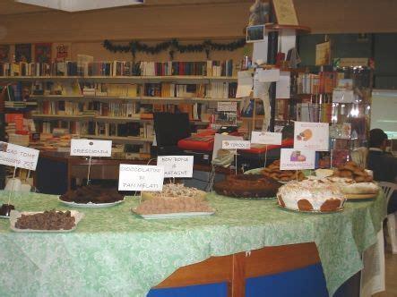 libreria grande ponte san cioccolato libri e ricette clara e gigi padovani foto