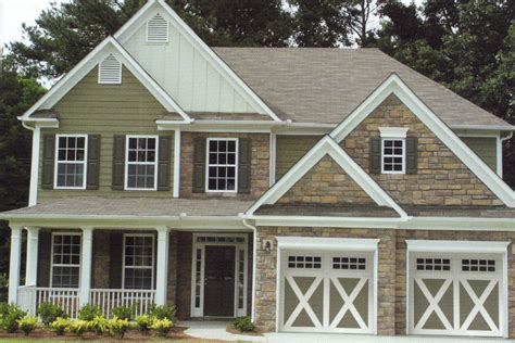Carriage Creek Style 6 Sandstone Garage Door A Plus Garage Doors Carriage House Style