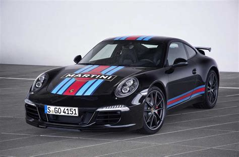 martini racing porsche 911 carrera s martini racing edition melon auto