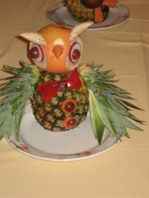 vegetable carving vegetable fruit carving for easy to learn
