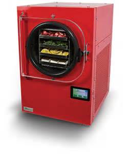 freeze machine for home use benefits of freeze drying food harvest right