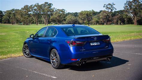 lexus gs300 blue 2016 lexus gs f review caradvice