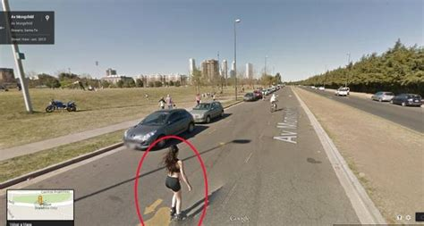 Imagenes Impactantes De Google Street View | las fotos m 225 s impactantes registradas google street view