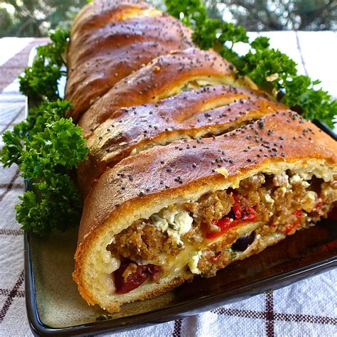 appetizers bread italian sausage appetizer bread is great as an appetizer