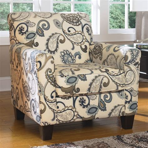 Fabric Armchairs Design Ideas Best Paisley Accent Chair Design Ideas Home Furniture Segomego Home Designs