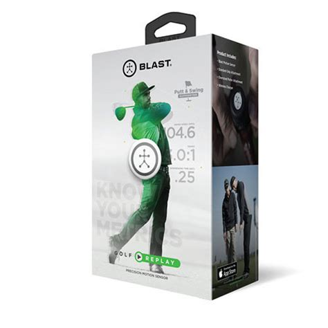 swing analyser review blast motion golf swing analyzer review