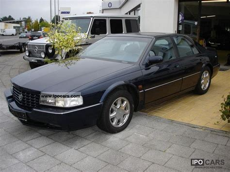 1997 cadillac sts northstar 4 6l v8 car photo and specs