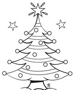 albero di natale clipart albero di natale da colorare e stare 1 8 albero di