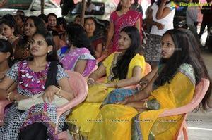 villa marie post graduate college for women event esperanza