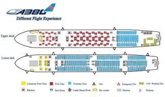 air canada a333 seat map air canada airbus a333 seating plan