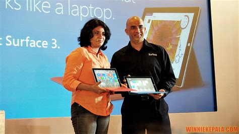 Microsoft Surface 3 Malaysia microsoft surface 3 on sale in malaysia from 9 may 2015 winniekepala