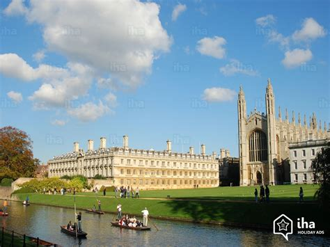 cambridge appartments cambridge rentals for your holidays with iha direct