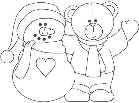 imagenes bonitas navideñas para dibujar imagenes de ositos faciles para dibujar imagenes de