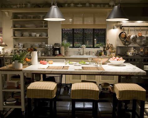 kitchen movies celebrity kitchens apartments i like blog