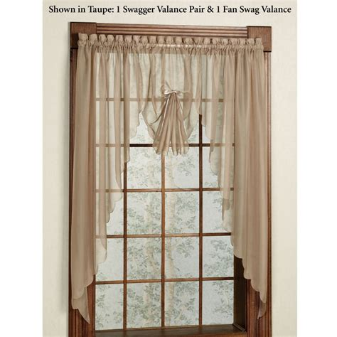 swag curtains for bedroom 63 inch swag curtains swag curtains for bathroom swag valance valances for living room