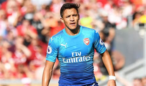 alexis sanchez transfer fee arsenal transfer news alexis sanchez fee to man city