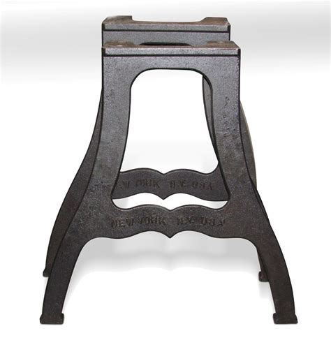 iron bench legs category how to olde good things