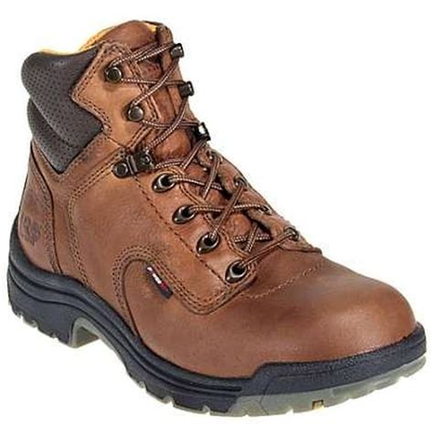 Kickers Glove Safety Boots timberland s 6 inch titan soft toe work boots 55398