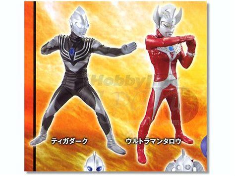 Ultimate Real Part 5 Gashapon Bandai ultimate solid ultraman 5 1 box 6pcs by bandai hobbylink japan