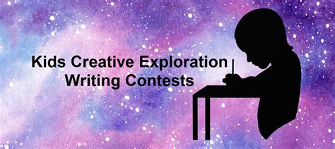 Creative Writing Essay Contest by Creative Writing Contests Without Entry Fee