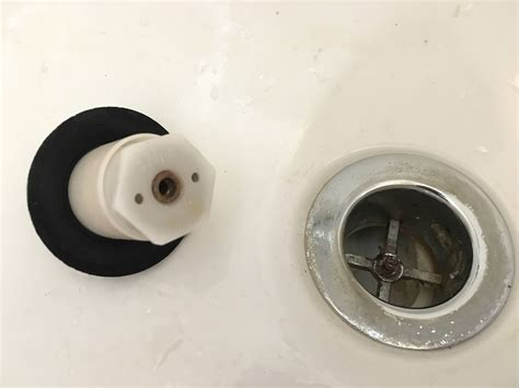 how do i remove a bathtub stopper plumbing how do i remove bathtub drain screw home