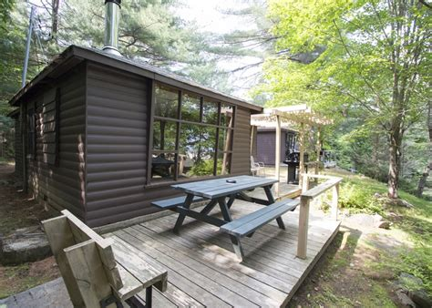 Algonquin Park Cottages by Algonquin Park Ontario Cottage Rentals Pines Resort Cottages