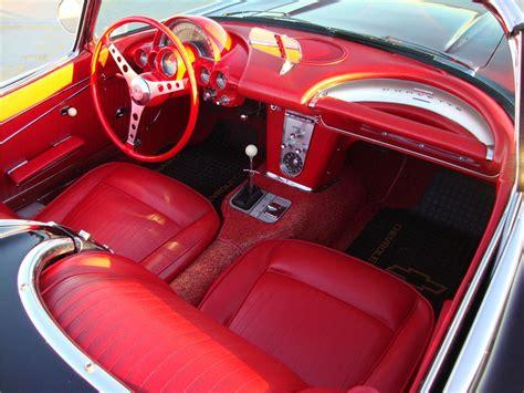 how to fix cars 1962 chevrolet corvette interior lighting 1962 chevrolet corvette convertible 138373