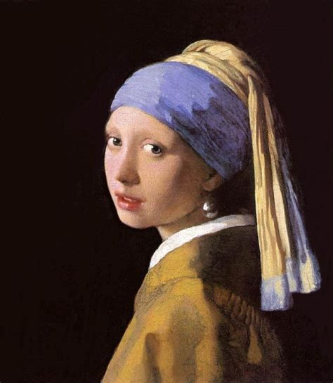 the most famous paintings 20 most famous paintings of all time