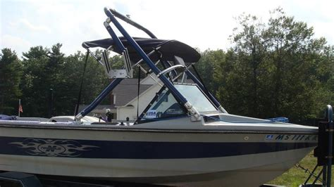 joystick boat tower nautique towers joystick wakeboard towers