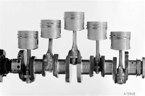 Stärkster 1 Zylinder Motorrad by Vor 40 Jahren Mercedes Bringt Den Ersten 5 Zylinder Pkw