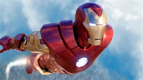 iron man vr marvel game coming ps den geek