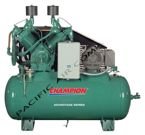 100 Cfm Air Compressor by 25 Hp Air Compressor 100 Cfm 120 Gallon Tank Pacific Air