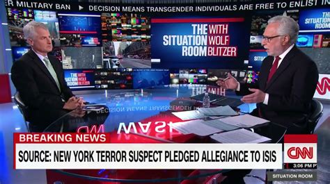 the situation room cnn cnn adds layers of urgency data to situation room look newscaststudio