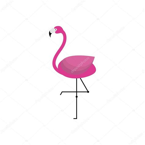 beaufiful flamingo beak template images gallery