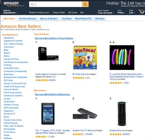 amazon market free market research tool 13 ways to use amazon com to