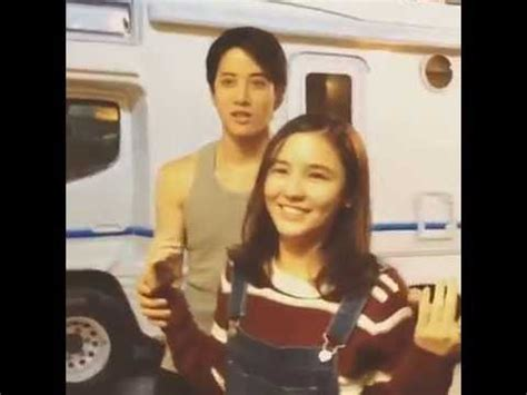 aom and mike full house aom sushar and mike d angelo full house thailand bts
