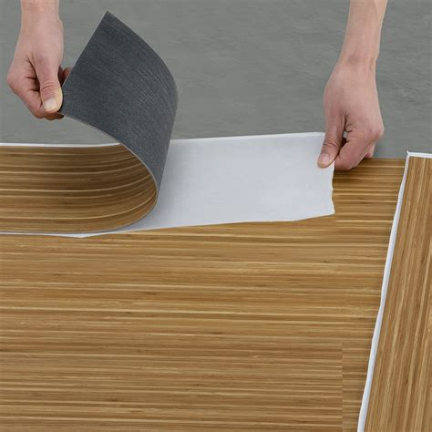 Bamboo Flooring Adhesive by Neuholz Ca 1m 178 Vinyl Laminate Self Adhesive Bamboo