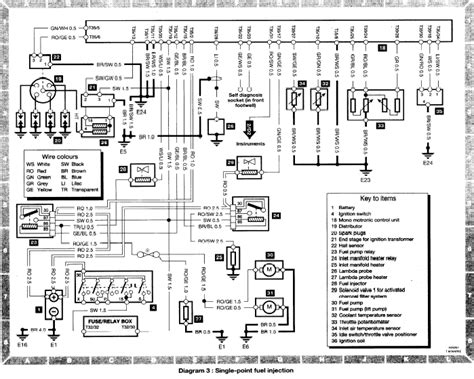 vw polo wiring diagram efcaviation