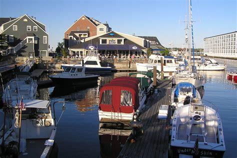 Chappaquiddick Grill Finz Seafood Grill Massachusetts